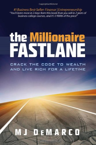 millionaire fastlane review - best book on how to become rich
