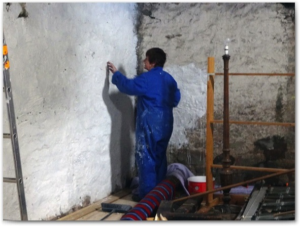 5 craziest jobs- paid to watch paint dry