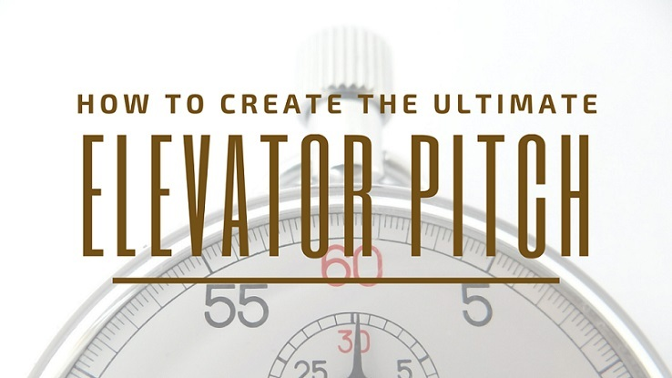 best elevator pitch with examples for job seekers