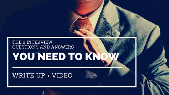Video Interview Questions and Answers