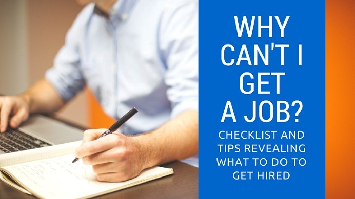Why Some Companies Are Trying To Hire >> Why Can T I Find A Job 16 Common Reasons Career Sidekick