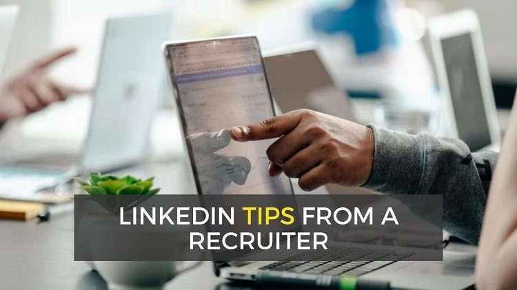 best linkedin profile tips and tricks