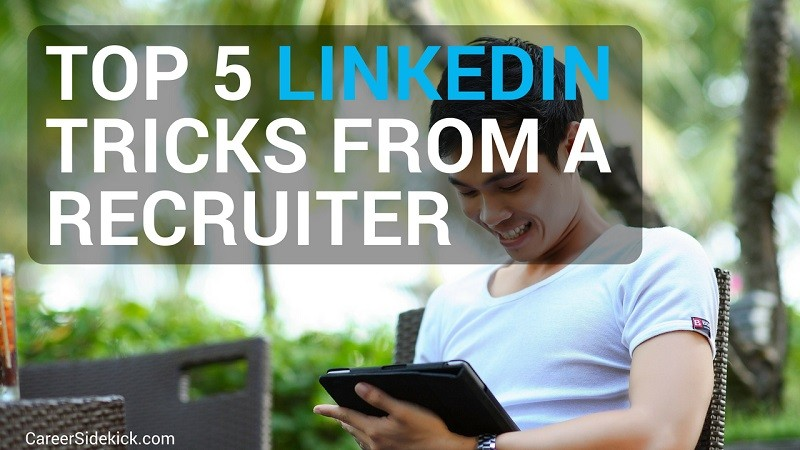 Best Linkedin Profile Tips for Finding a Job