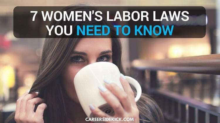 women's labor laws