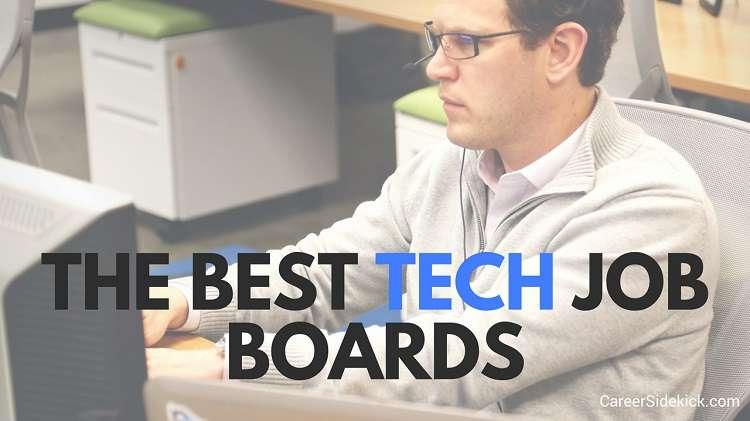it job boards
