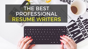 Top certified professional resume writing service reviews