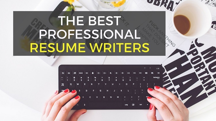 The Best Online Resume Writing Service - Best Resume Writing Services Companies