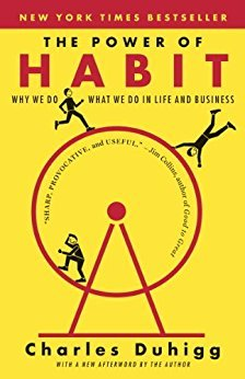 best job hunting book for building habits