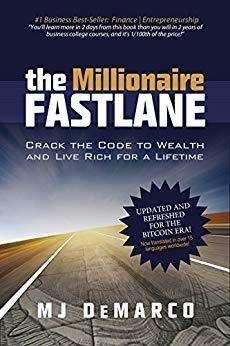 millionaire fastlane book