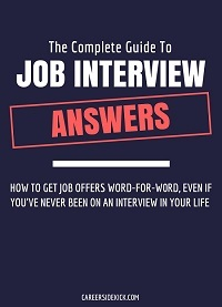 best interview book for job seekers