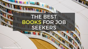 the best job hunting books for job seekers