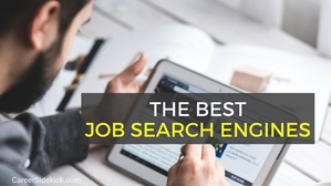 top 5 job search engines