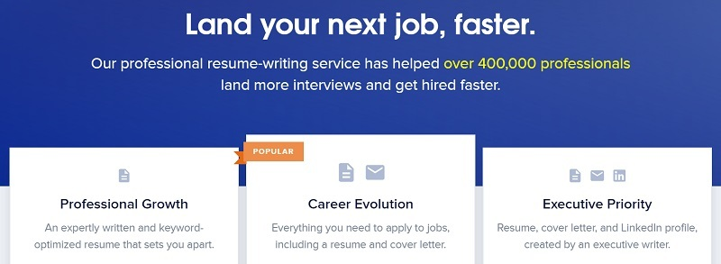 Top 6 Best Resume Writing Services Review Career Sidekick