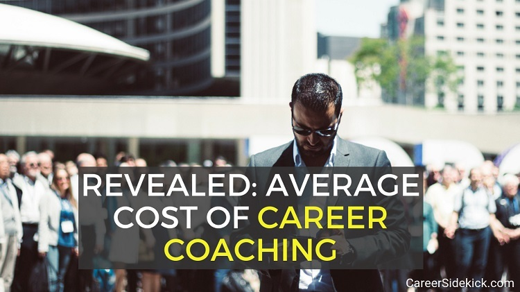 how much does a career coach - average cost of 50 coaches