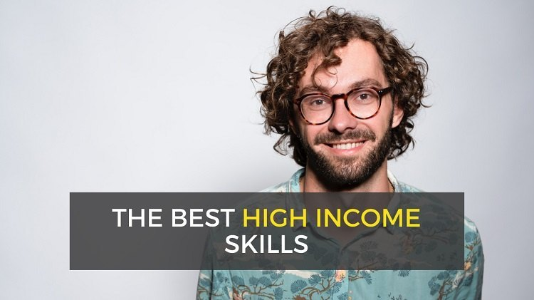 Good High Income Skills to Learn
