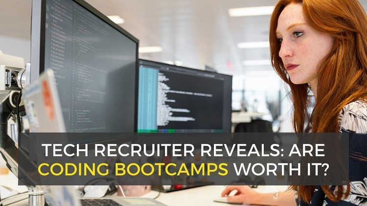 Are coding bootcamps worth it