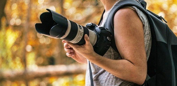photography - one of the best freelance jobs