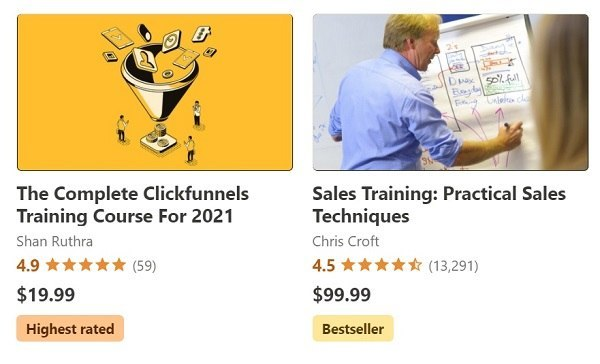 udemy online courses - choose a top rated course for best results