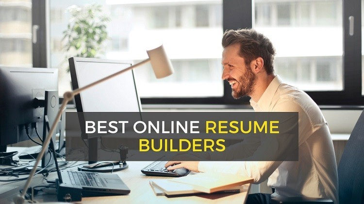 10 best online resume builders websites -review