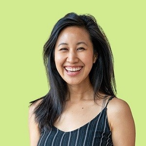 Emily Liou - career and interview coach