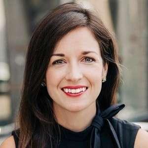 Sarah Johnston - career and interview coach