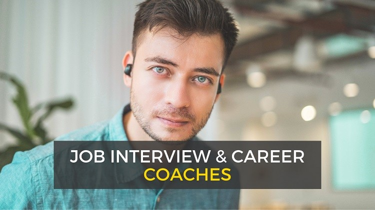 best interview coaches and career coaches online